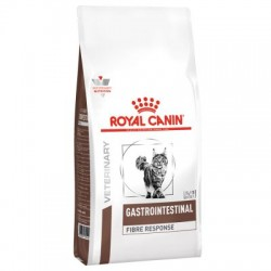 Royal Canin Vet Cat Gastro Intestinal Fibre Response
