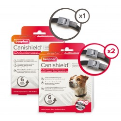 Beaphar Canishield Collare Insettorepellente SMALL/MEDIUM