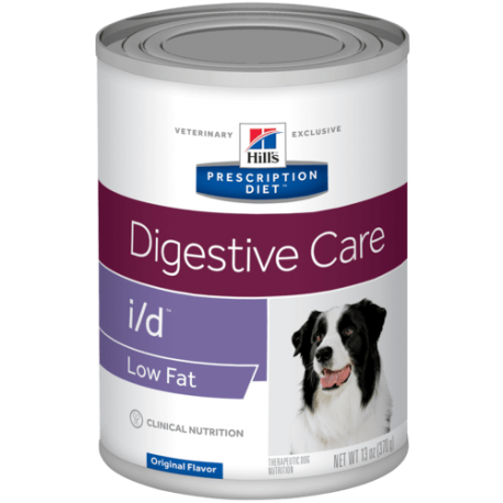 Hill's Dog I/d Low Fat Gr.360