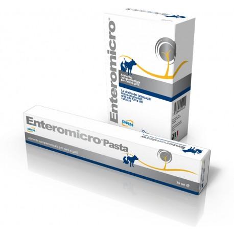 Enteromicro Compresse 32