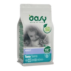 Oasy Cat Adult - Gusto Tonno