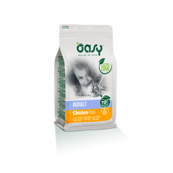 Oasy Cat Adult - Gusto Pollo